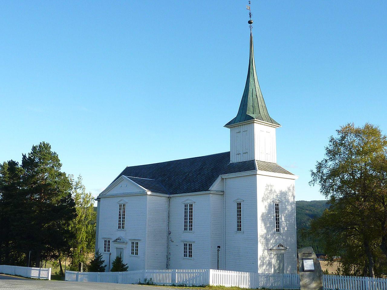 1850 норв-Bratsberg_kirke.JPG