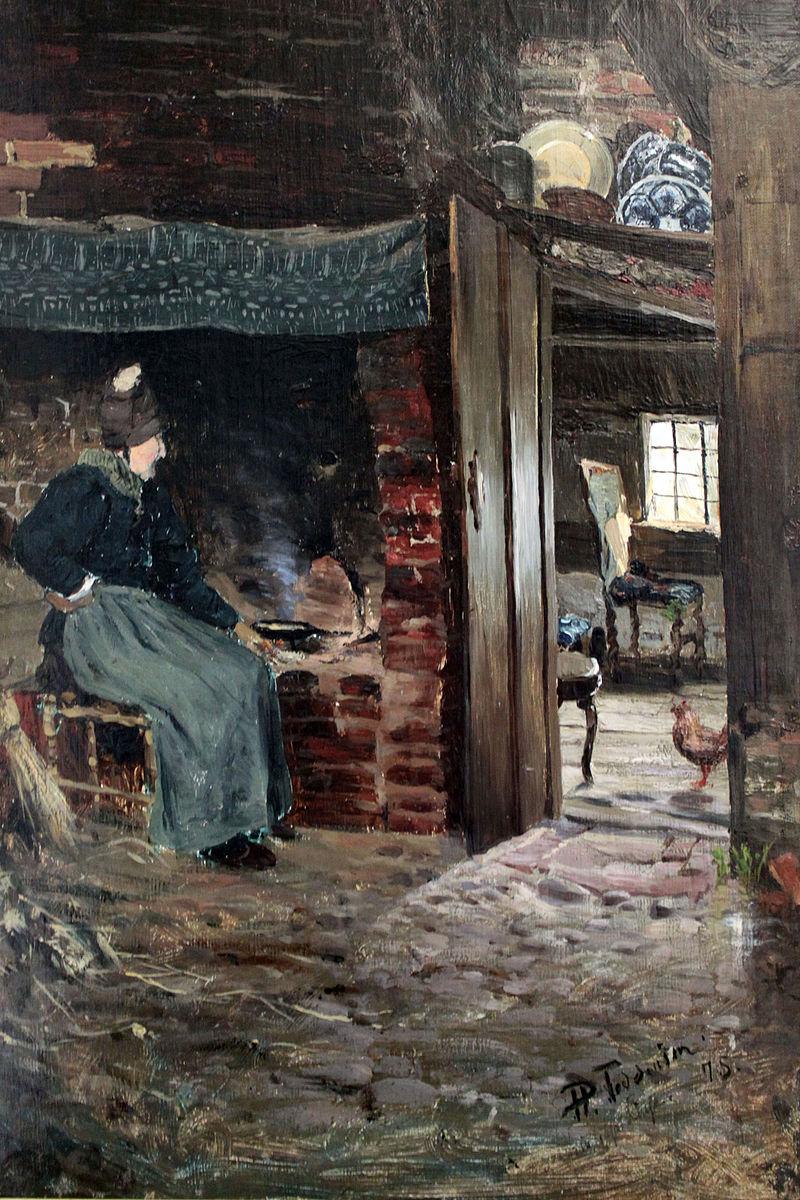 1875_Feddersen_Die_alte_Sösk_am_Herd,_Klockries_anagoria.JPG