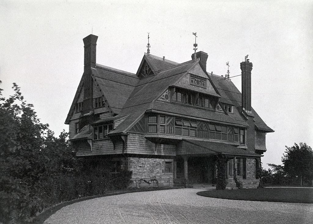 1876 ричар 1024px-Wattsshermanhouse.jpg