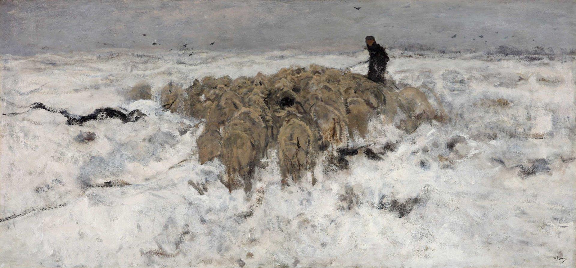 1888_flock_of_sheep_with_shepherd_in_the_snow_2k.jpg