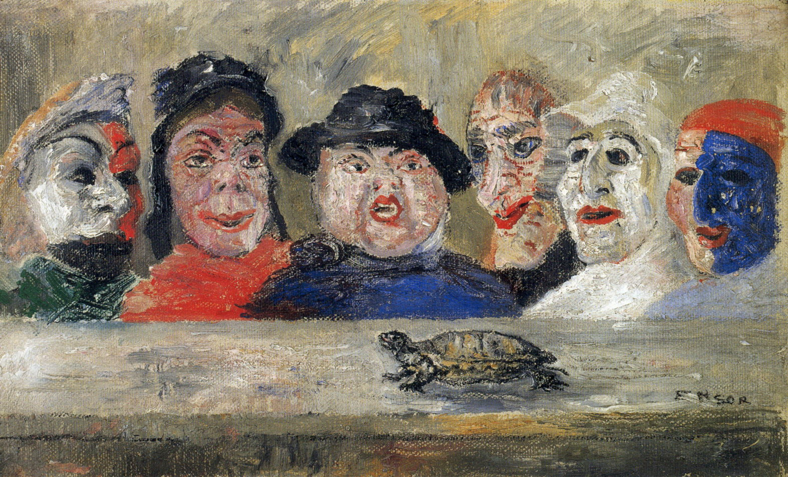 1894-james-ensor-masks-looking-at-a-tortoise.jpg