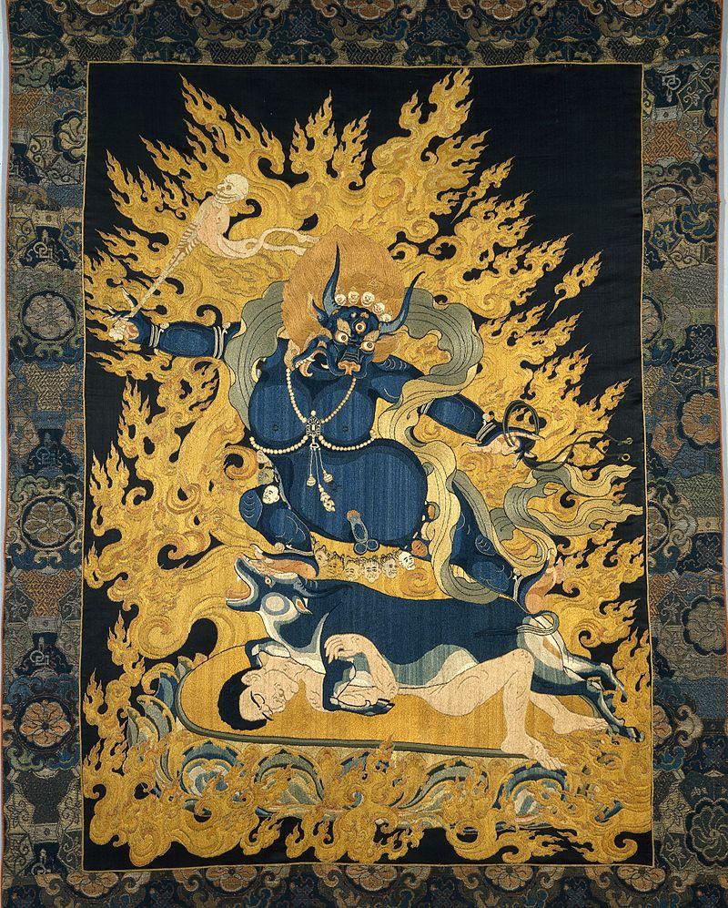 18Yama_Dharmapala._Tibeto-chinese._Silk_embroidery,_18th_Century._British_Museum..jpg