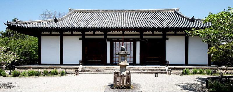 19.Курокава Кисё.Синъякуси-дзи.jpg
