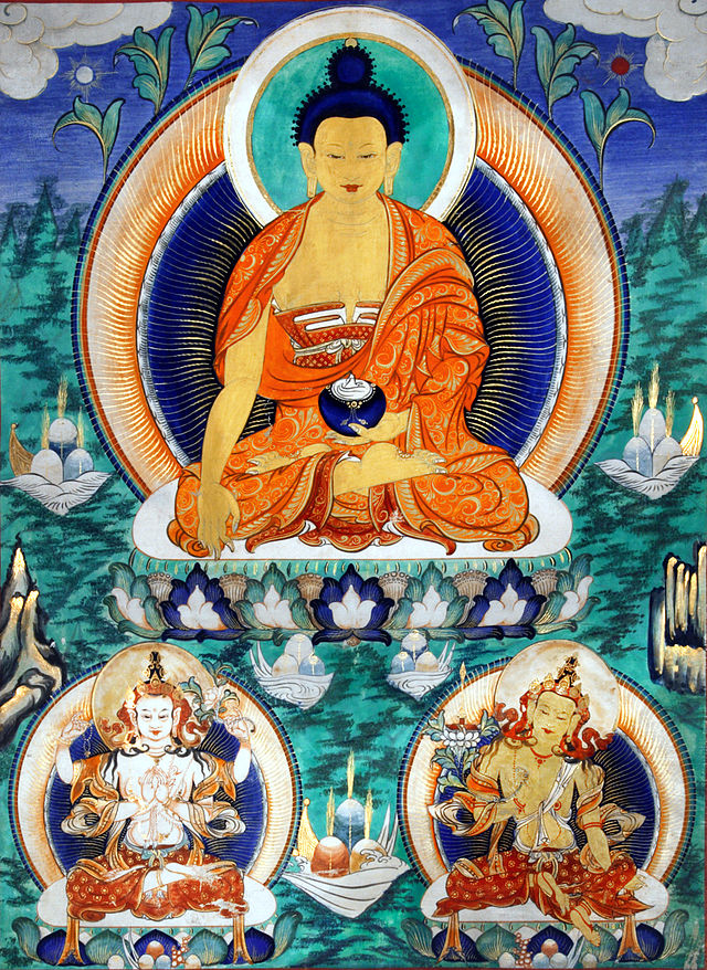 19 d монгM-Buddu-SHakyamuni-sidyashhego-.jpg