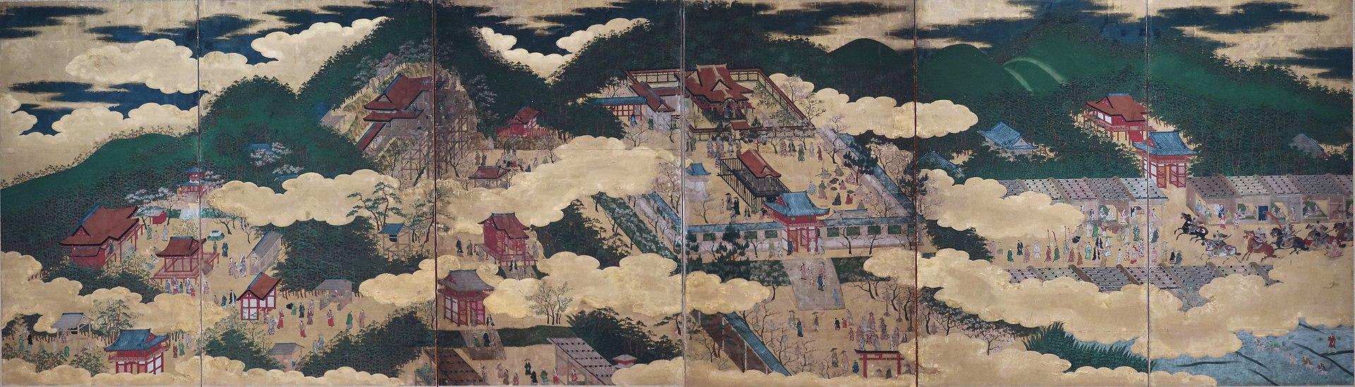1920px-'Temples_in_Eastern_Kyoto',_c._1600,_Japan,_Momoyama_period.jpg