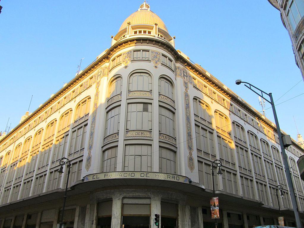 1921 мексEl_Palacio_de_Hierro_-_panoramio_(5).jpg