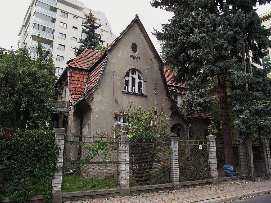 1936 польша5_Bieżanowska_Street_in_Warsaw_02.jpg