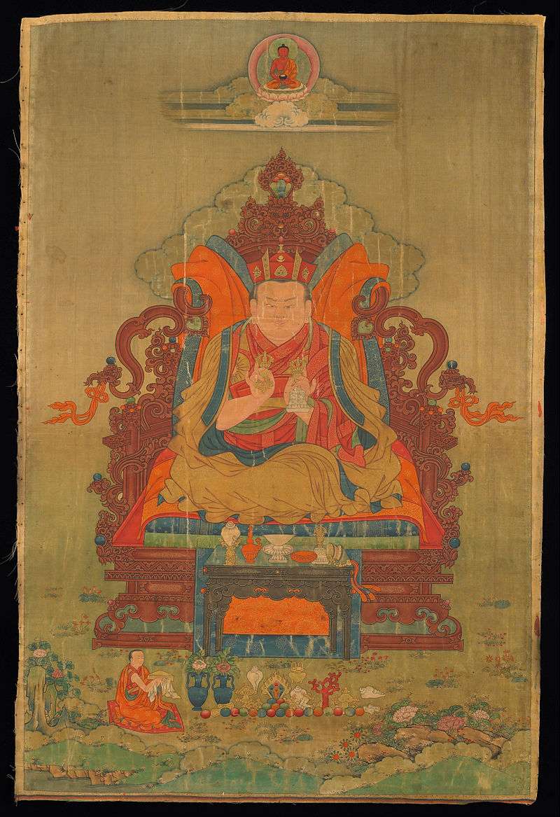 19Tenth_Shamarpa,_Mipam_Chodrup_Gyatso_(1742–1792)_-_Google_Art_Project.jpg