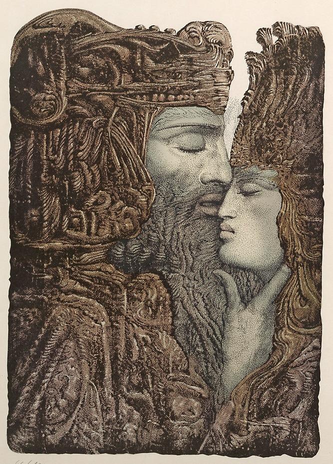 1_Давид и Вирсавия (David and Bathsheba)_цветная литография.jpg
