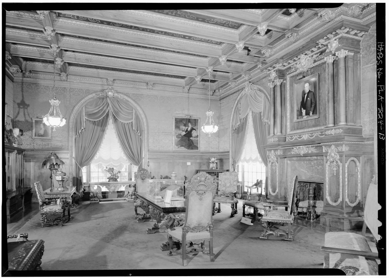 1LIBRARY,_VIEW_FROM_WEST_-_Henry_M._Flagler_Mansion,_.jpg