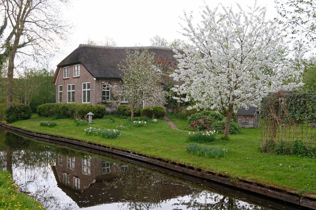 20-Весна в деревне Гитхорн. Красивое Фото.jpg