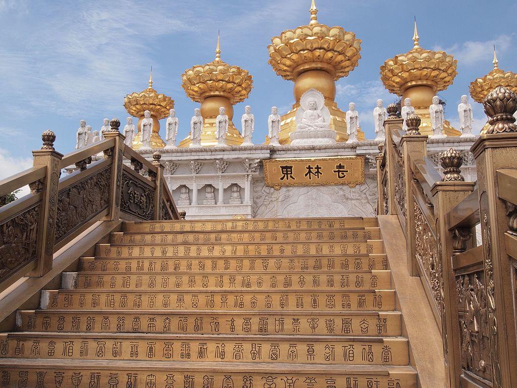 2004 Дунлинь шанхайDonglin_Temple_Shanghai_19.jpg