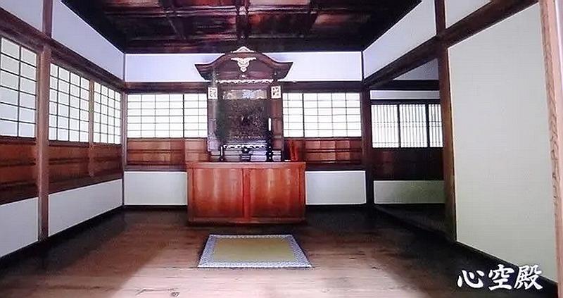 214.Гинкаку-дзи.Молельня.jpg