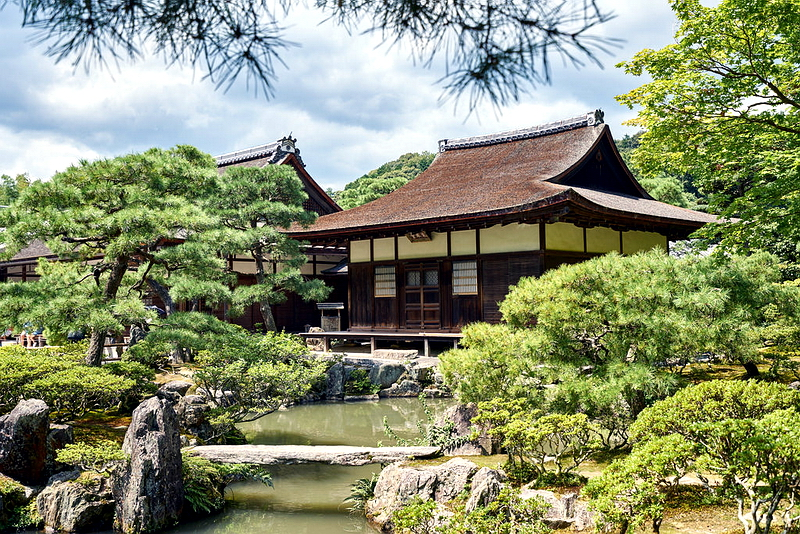 216.Гинкаку-дзи.Храм Тогу-до.jpg