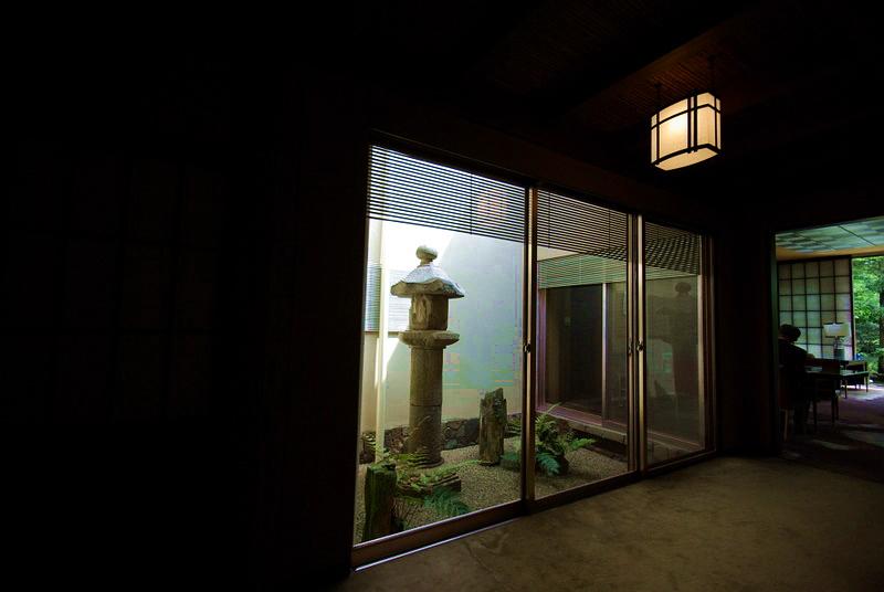 217.Китамура Киндзиро.Сад Цубо.jpg
