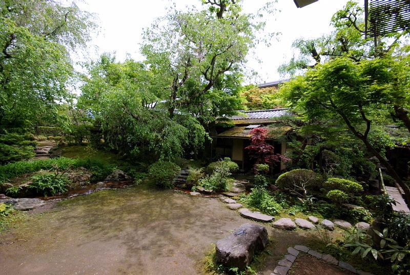 220.Китамура Киндзиро.Чайный павильон.jpg