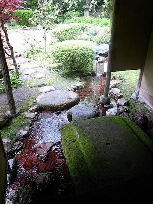 233.Китамура Киндзиро.Крышка саркофага.jpg
