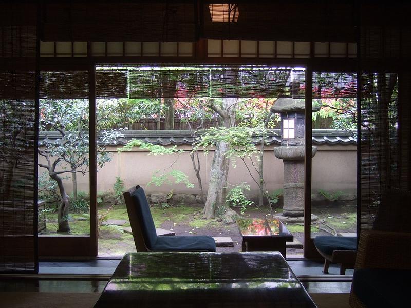 236.Китамура Киндзиро.Фонарь 1237 года.jpg
