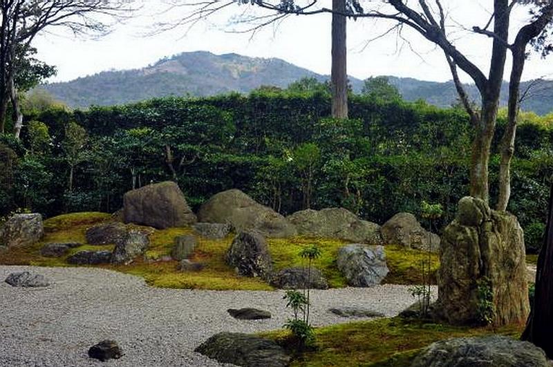 26.Сонэ Сабуро.Сад нирваны, Композиция Будда 2.jpg