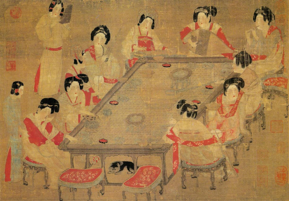the history and use of traditional and folk remedies in the chinese culture Historical timeline of chinese medicine as well as culling medicine from the common folk  as a reflection of traditional chinese culture.