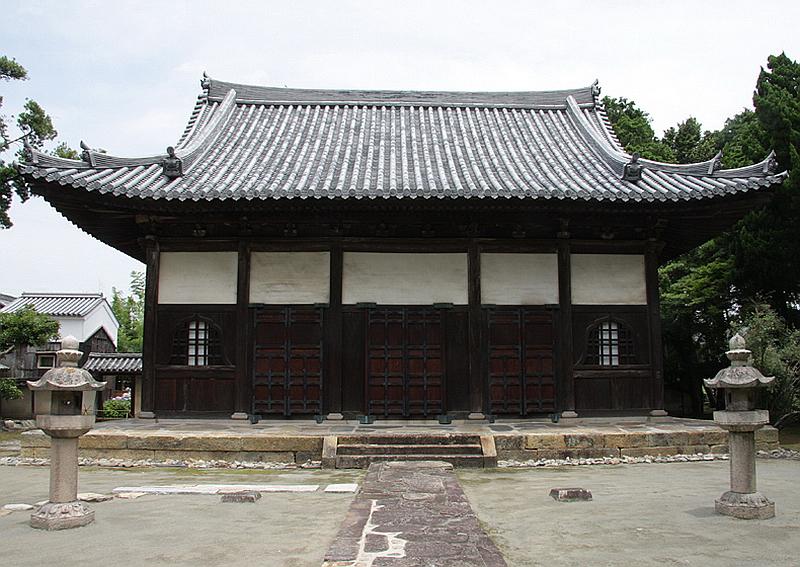 292.Рюмон-дзи.Храм основателя.jpg