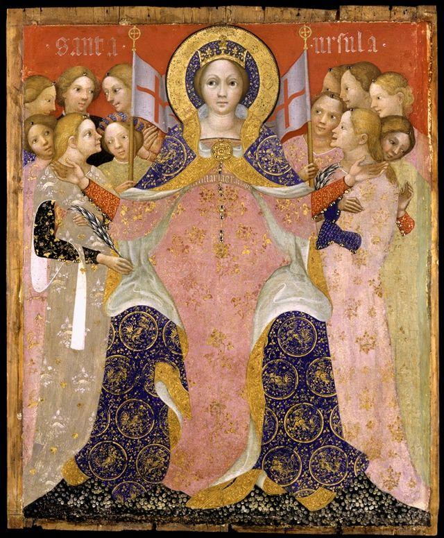 2_Nicolo_di_Pietro_St_Ursula._c.1410,_Metropolitan_museum,_New-York.jpg