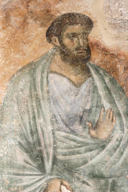 2Unknown Apostle 1, detailсерб.JPG
