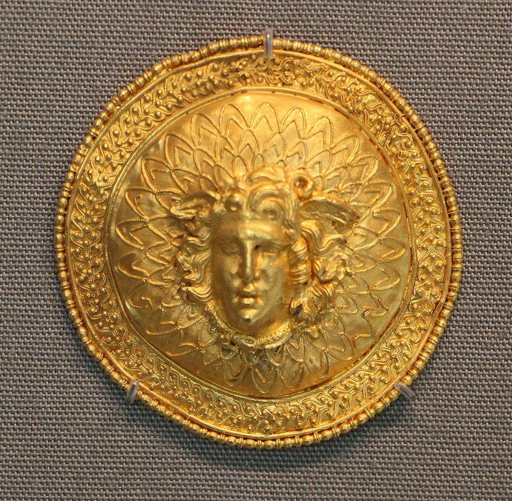 3-2 Ellenismo,_ornamenti_d'oro_di_provenienza_incerta,_III-II_sec_ac._04.JPG