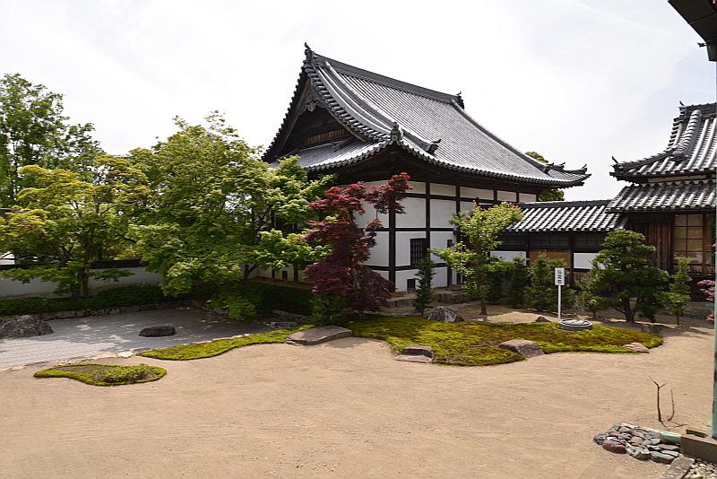 300.Рюмон-дзи.Сад Цугэн-тэй,храм Дзэн-до.jpg