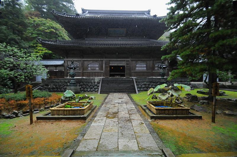 315.Эйхэй-дзи.Храм Будды.jpg