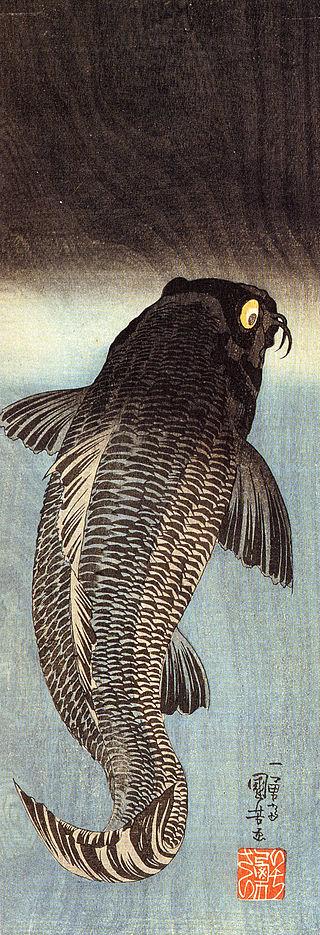 320px-Kuniyoshi_Utagawa,_Black_carp_1.jpg