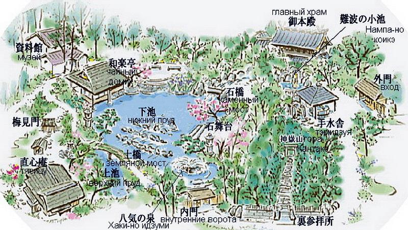 35.Масуно Сюммё.Самукава.План.jpg