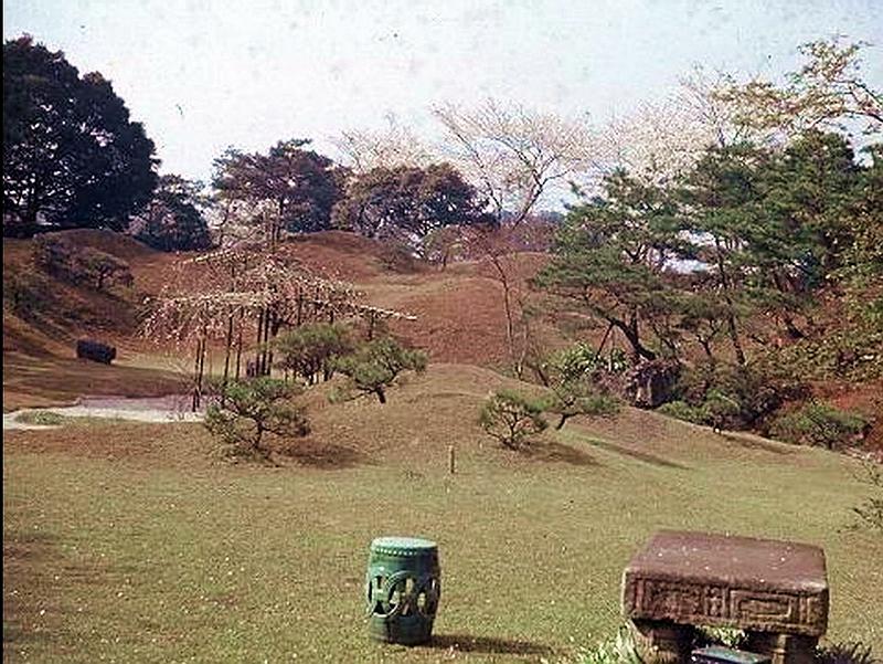4.Нагао Кинъя. Гиусо.Холмы.jpg