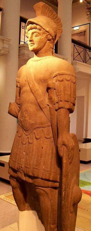 4 начRoman_statue_of_Mars.JPG
