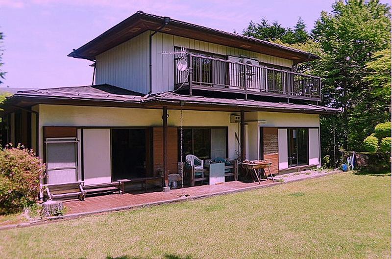 42.Канагава 1973. Дом, юг.jpg