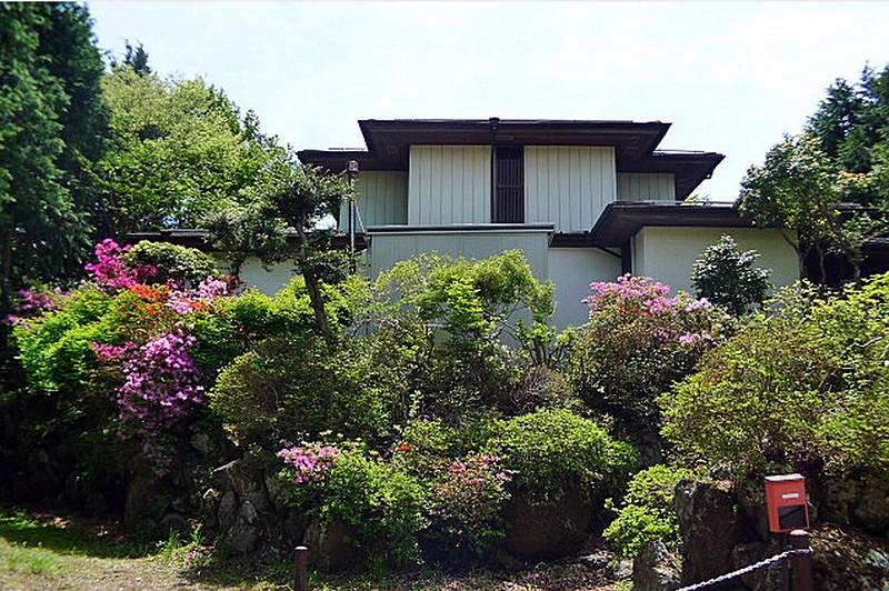 43.Канагава 1973. Дом, север.jpg