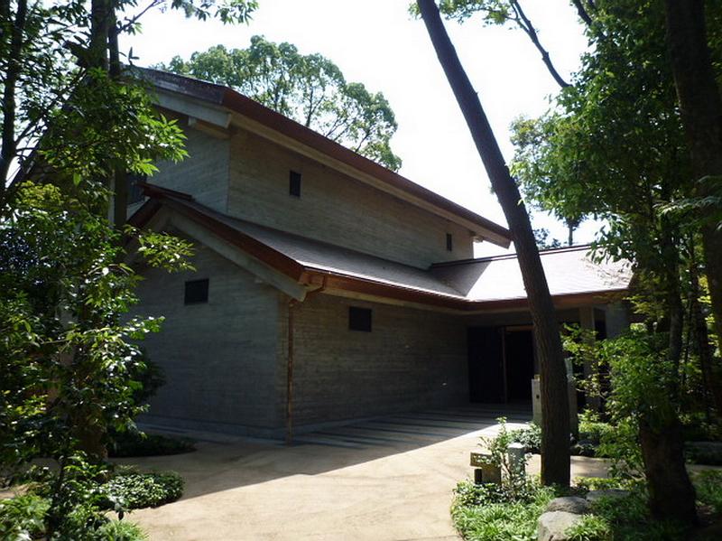 44.Масуно Сюммё.Самукава.Музей..jpg