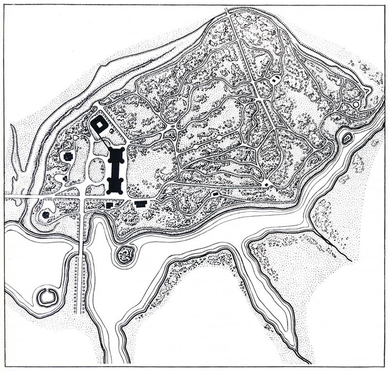 44.Усадьба Царицыно.План.jpg