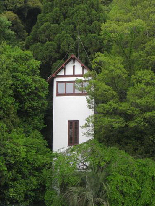 45.Кага Сётаро.Башня.jpg