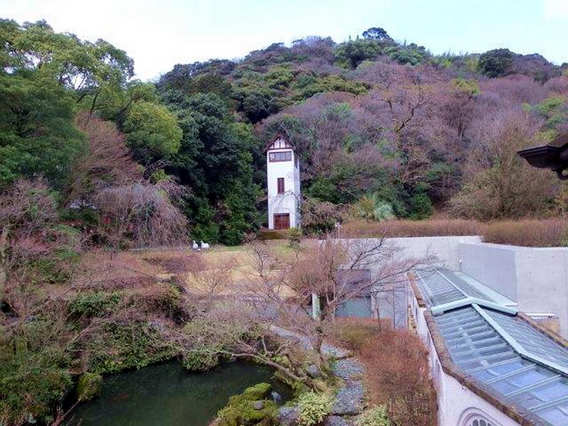 46.Кага Сётаро.Башня 2.jpg