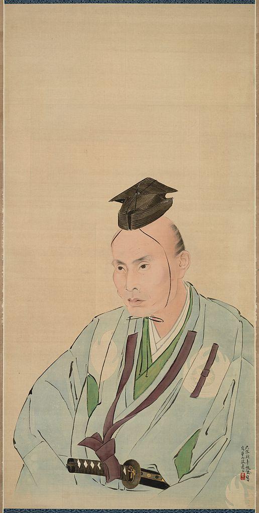 516px-A_portrait_of_Takami_Senseki_by_Watanabe_Kazan.jpg