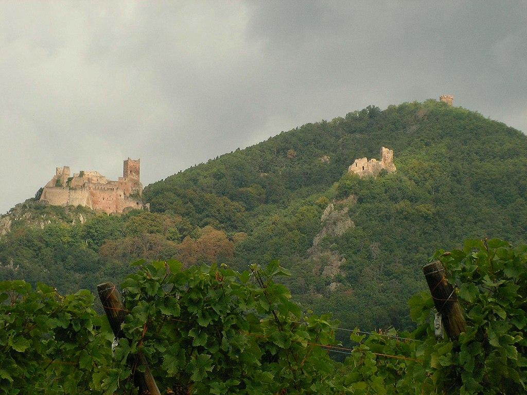 (528_m)_et_château_du_Haut-Ribeaupierre_(642_m)_(Ribeauvillé).jpg
