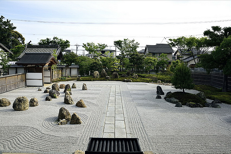 54.Китаяма Ясуо.Сад вечной жизни.jpg