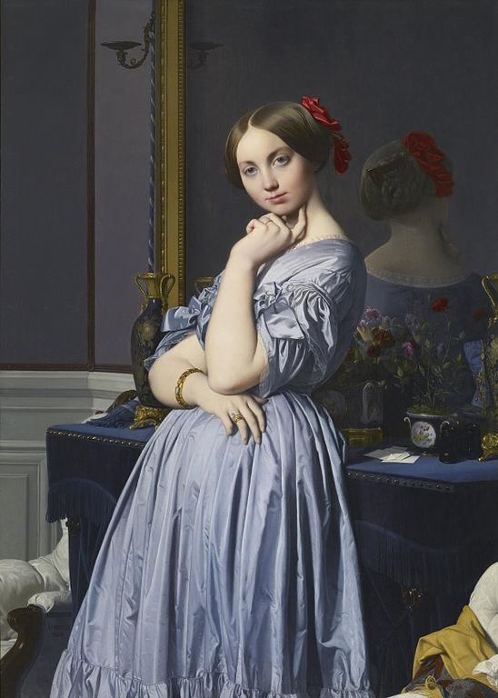 548px-Jean-Auguste-Dominique_Ingres_-_Comtesse_d'Haussonville_-_Google_Art_Project.jpg