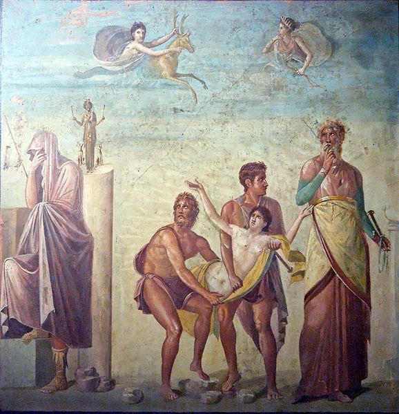 578px-Fresco_Iphigeneia_MAN_Naples.jpg