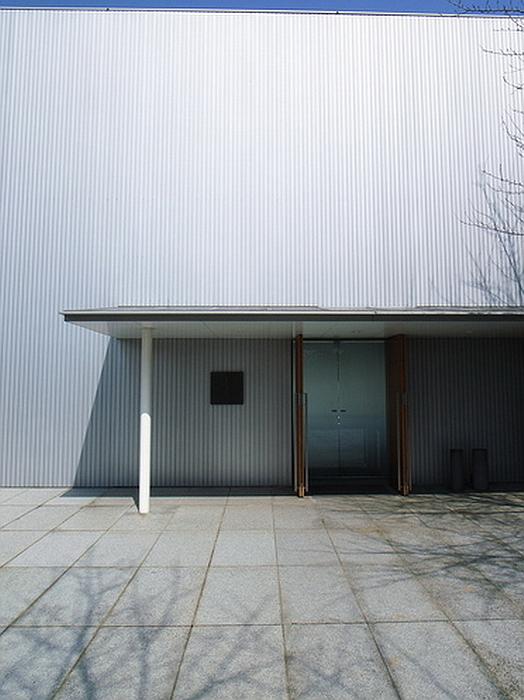 6.Танигути Ёсио.Галерея Хигасияма 3.jpg