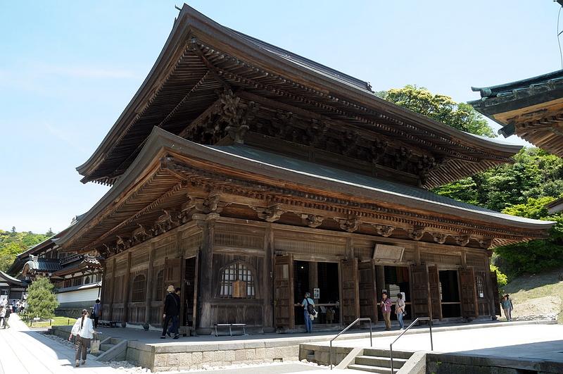 62.Кэнтё-дзи.Храм Дхармы.jpg