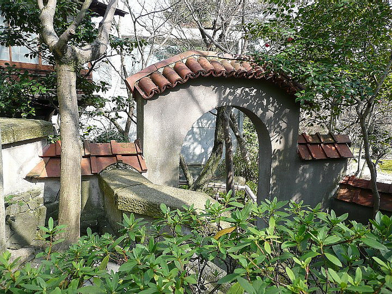 63.Кага Сётаро.Ворота 2.jpg