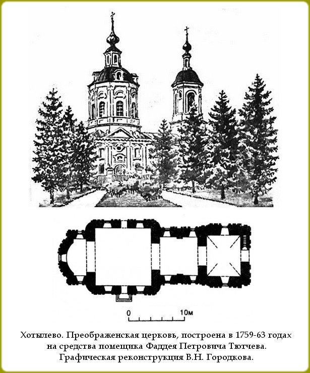 63.Хотылёво. Партер,церковь Преображения.jpg