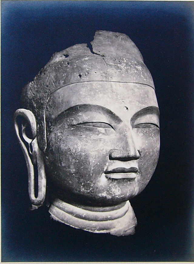 640px-Buddha_Head_Yamadadera.JPG
